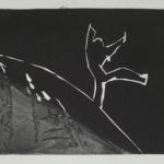 04-Linogravure-L-homme-qui-s-envole
